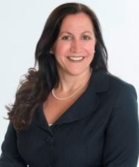 Photo of YRS Deputy Director Renee Ciconte