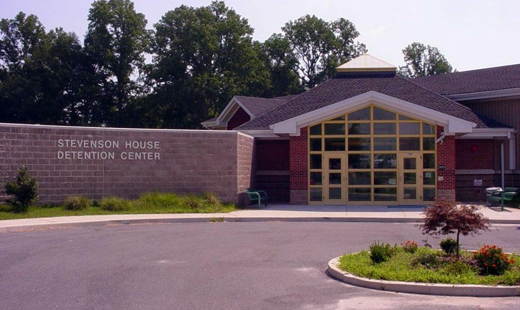 Photo of Stevenson House Detention Center