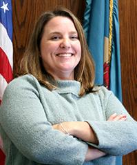 Dr. Stephanie Traynor