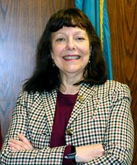 Dr. Aileen Fink