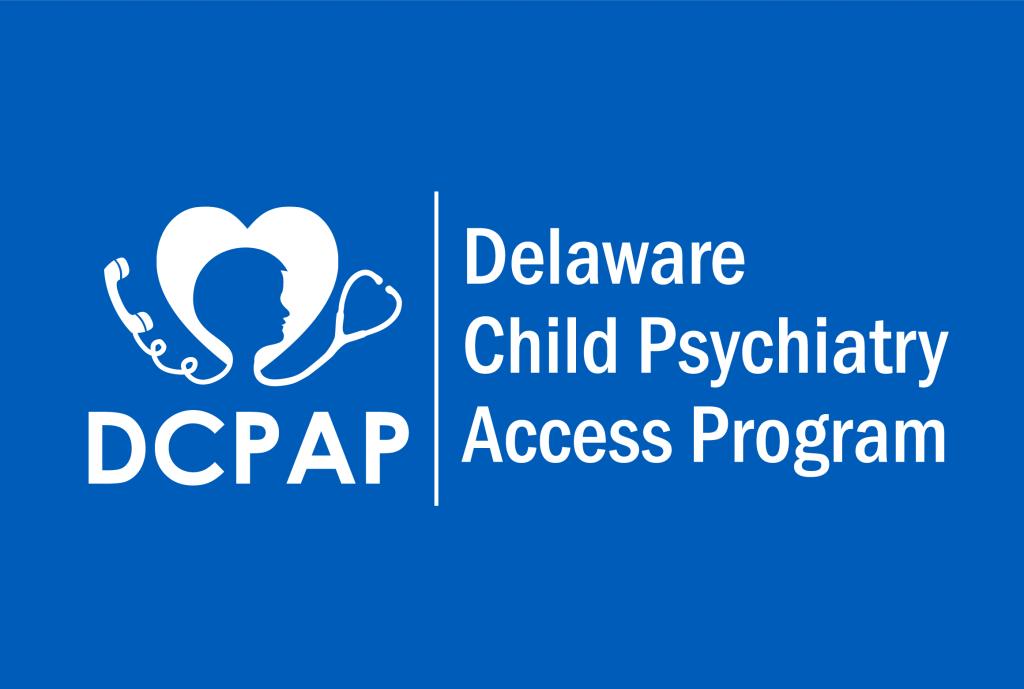 Delaware Child Psychiatry access program (DCPAP)