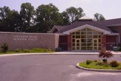 Stevenson House Detention Center